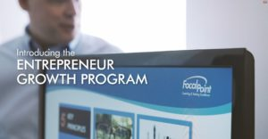 Entrepreneur Growth Program eGrowth